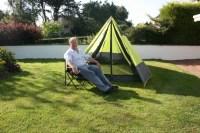 Texas 4 Man Ridge Tent